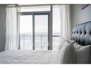 N2N Suites - Downtown City Suite, Ferienwohnungen  Toronto - big - 108