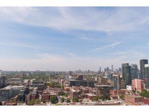 N2N Suites - Downtown City Suite, Ferienwohnungen  Toronto - big - 96