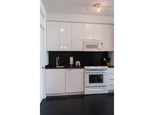 N2N Suites - Downtown City Suite, Ferienwohnungen  Toronto - big - 95