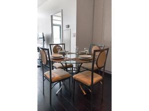 N2N Suites - Downtown City Suite, Ferienwohnungen  Toronto - big - 94