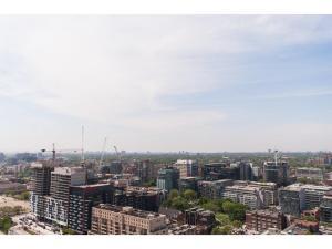 N2N Suites - Downtown City Suite, Ferienwohnungen  Toronto - big - 93