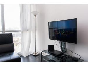 N2N Suites - Downtown City Suite, Ferienwohnungen  Toronto - big - 40