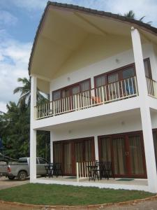 Naga Peak Resort, Resorts  Ao Nang Beach - big - 10