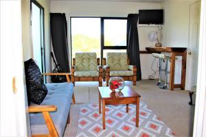 Zen Two-Bedroom Unit, Apartmány  Rotorua - big - 12