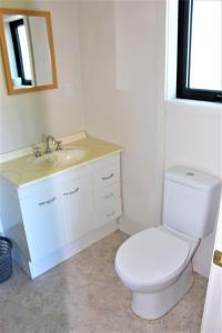 Zen Two-Bedroom Unit, Apartmány  Rotorua - big - 8