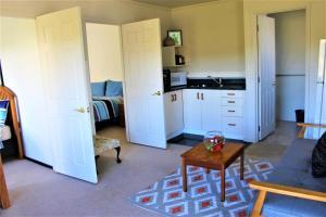 Zen Two-Bedroom Unit, Apartmány  Rotorua - big - 6