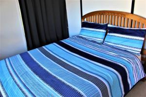 Zen Two-Bedroom Unit, Apartmány  Rotorua - big - 5