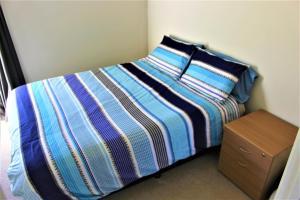 Zen Two-Bedroom Unit, Apartmány  Rotorua - big - 13