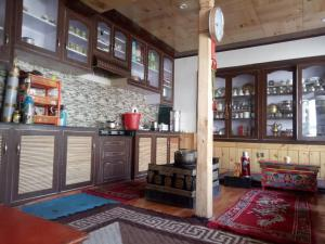 Tsashung Homestay,Hunder Nubra,Leh Ladakh, Alloggi in famiglia  Leh - big - 13