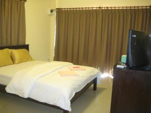 Naga Peak Resort, Resorts  Ao Nang Beach - big - 8