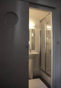 Citotel Hotel Ker Izel, Отели  Сен-Бриё - big - 16