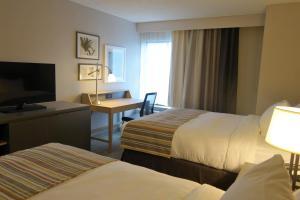 Country Inn & Suites by Radisson, La Crosse, WI, Hotels  La Crosse - big - 9