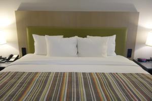 Country Inn & Suites by Radisson, La Crosse, WI, Hotels  La Crosse - big - 11