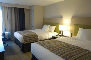 Country Inn & Suites by Radisson, La Crosse, WI, Hotels  La Crosse - big - 10
