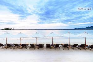 Dara Samui Beach Resort & Spa Villa