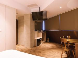 Hotel Relax 5, Hotely  Taipei - big - 53