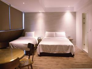 Hotel Relax 5, Hotely  Taipei - big - 57