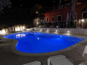 Villa del Sole Relais, Bed & Breakfasts  Agrigent - big - 107
