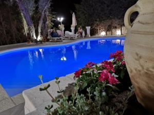 Villa del Sole Relais, Bed & Breakfasts  Agrigent - big - 1