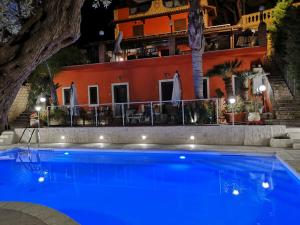 Villa del Sole Relais, Bed & Breakfasts  Agrigent - big - 112