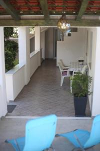 Apartment Diana with swimming pool in Brela, Apartmány  Brela - big - 63