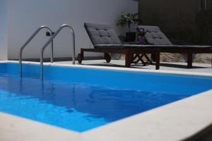 Apartment Diana with swimming pool in Brela, Apartmány  Brela - big - 42