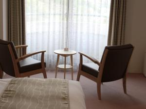 Aki Grand Hotel, Hotely  Miyajima - big - 26