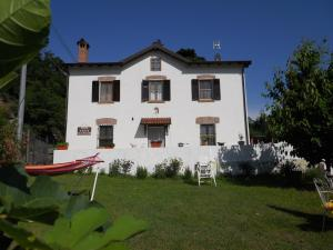 Casa Clotilde