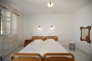 Alexandra Rooms, Guest houses  Alonnisos Old Town - big - 22