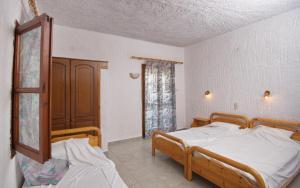 Alexandra Rooms, Guest houses  Alonnisos Old Town - big - 4