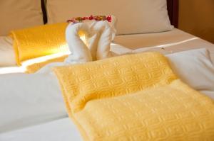 Hotel Kerber, Hotels  Podgorica - big - 21