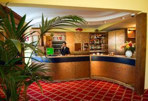 Hotel Cinque Giornate - AbcAlberghi.com