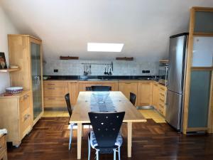 Marconi Apartment Mansarda - AbcAlberghi.com