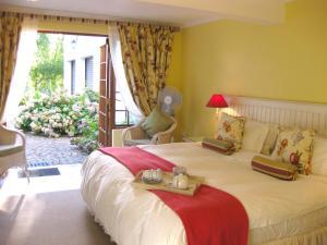 Luxe Tweepersoonskamer met 1 Kingsize Bed of 2 Aparte Bedden