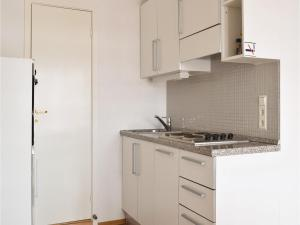 One-Bedroom Apartment in Lillehammer, Apartments  Lillehammer - big - 7