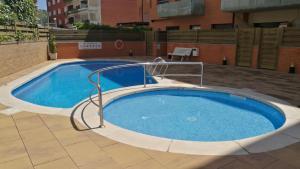 Bg Boadella, Appartamenti  Lloret de Mar - big - 12