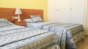 Bg Boadella, Appartamenti  Lloret de Mar - big - 20