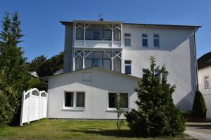 Villa Meeresgruss, Appartamenti  Ostseebad Sellin - big - 47