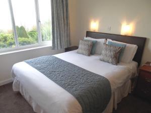 Luccombe Hall Hotel, Hotels  Shanklin - big - 12