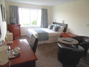 Luccombe Hall Hotel, Hotels  Shanklin - big - 13