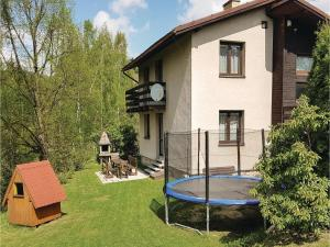 3 hvězdičkový chata Holiday home Sokolská Desná Česko