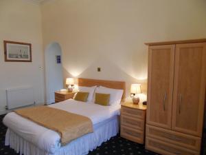Luccombe Hall Hotel, Hotels  Shanklin - big - 16