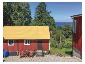 0-Bedroom Holiday Home in Bastad
