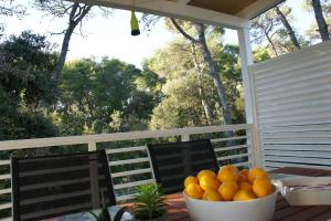 Mobile Home Sunset, Villaggi turistici  Biograd na Moru - big - 108