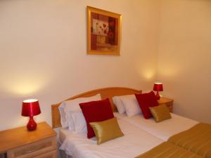Luccombe Hall Hotel, Hotels  Shanklin - big - 11