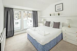 Paddington Apartments, Apartmány  Londýn - big - 14