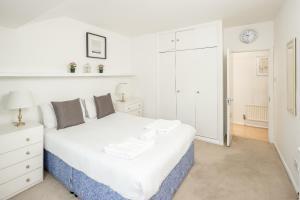 Paddington Apartments, Apartmány  Londýn - big - 5