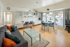 Paddington Apartments, Apartmány  Londýn - big - 11