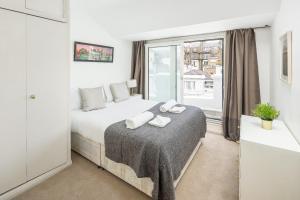 Paddington Apartments, Apartmány  Londýn - big - 24