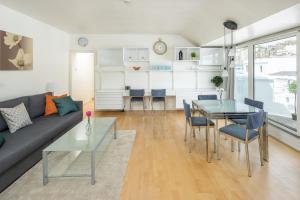 Paddington Apartments, Apartmány  Londýn - big - 9